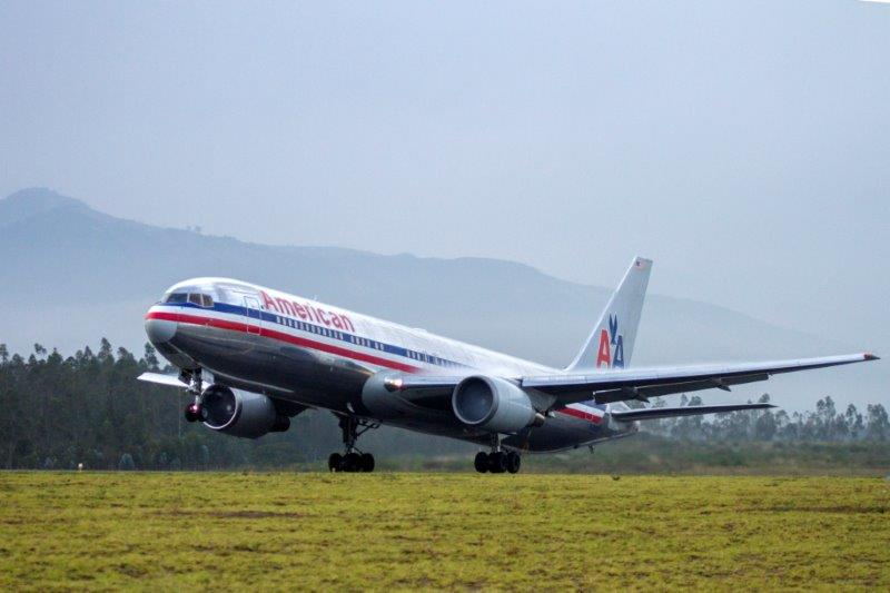 American Airlines Increases its Seats Offering