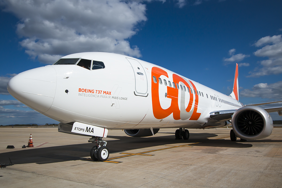 The Brazilian Airline GOL will offer non-stop flights to Ecuador from December 27th