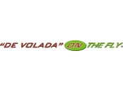 De Volada / on the fly