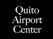 Quito Airport Center